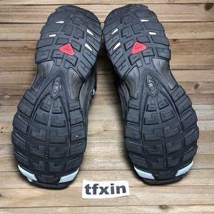 Salomon Fastpacker Mid Goretex Wtpf. Hiking Boots